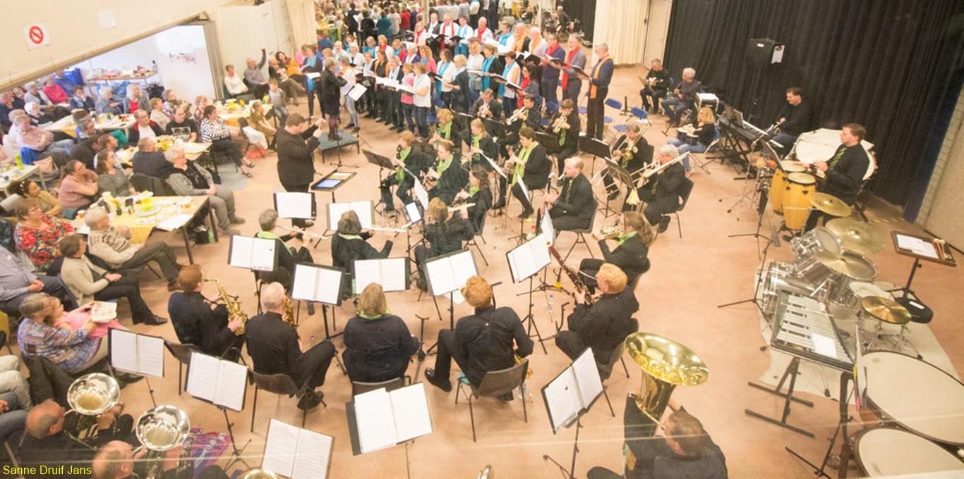 harmonieorkest zoetermeer harpe davids