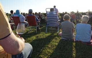 zomeravondconcert harmonie orkest zoetermeer bentwoud